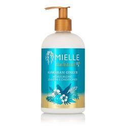 Mielle Organics Hawaiian Ginger Moisturizing Leave- In Conditioner - Heavenly Browns Beauty