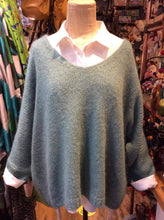 Load image into Gallery viewer, Mohair Loose-Fit Jumper *BESTSELLER*