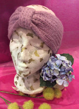 Load image into Gallery viewer, Crossover Head Warmer - 3 Colours Available