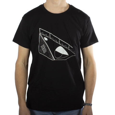 <transcy>Gap the eye t-shirt</transcy>
