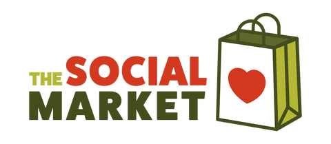 The Social Market gift card