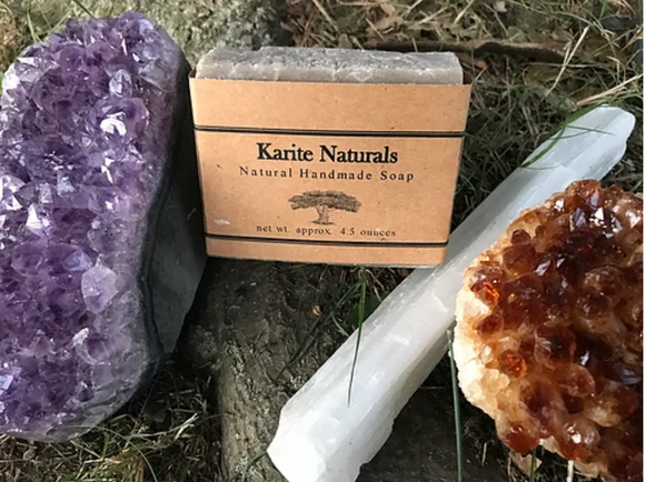 Air Natural Soap