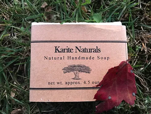 Natural Mango Soap