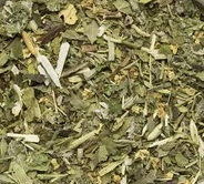 Wombman Organic Herbal Tea