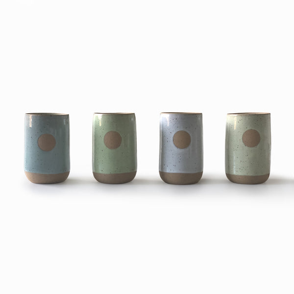 Simply Speckled Collection Tumblers - Mix + Match