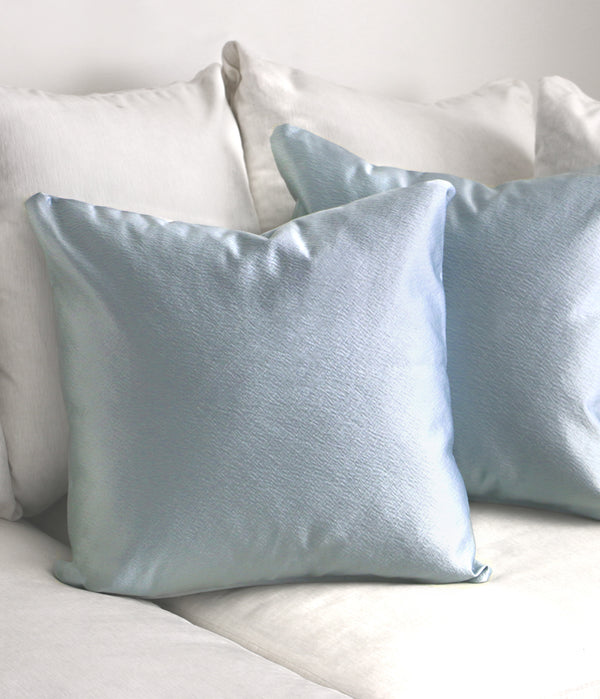 "Anne Spa Throw Pillow - 22"" x 22"""