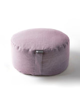 Mod Meditation Cushion - Limited Edition - Fig Linen