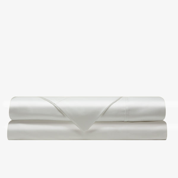 Capri Luxury Pillow Sham - Cloud