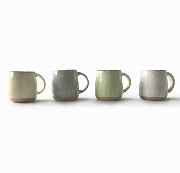 Simply Speckled Collection Mugs - Mix + Match