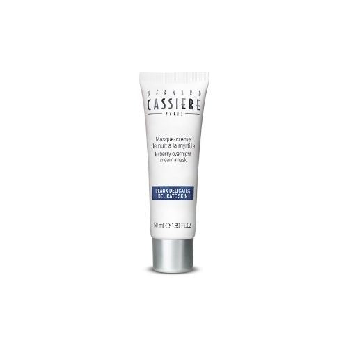BERNARD CASSIERE BILBERRY OVERNIGHT CREAM-MASK