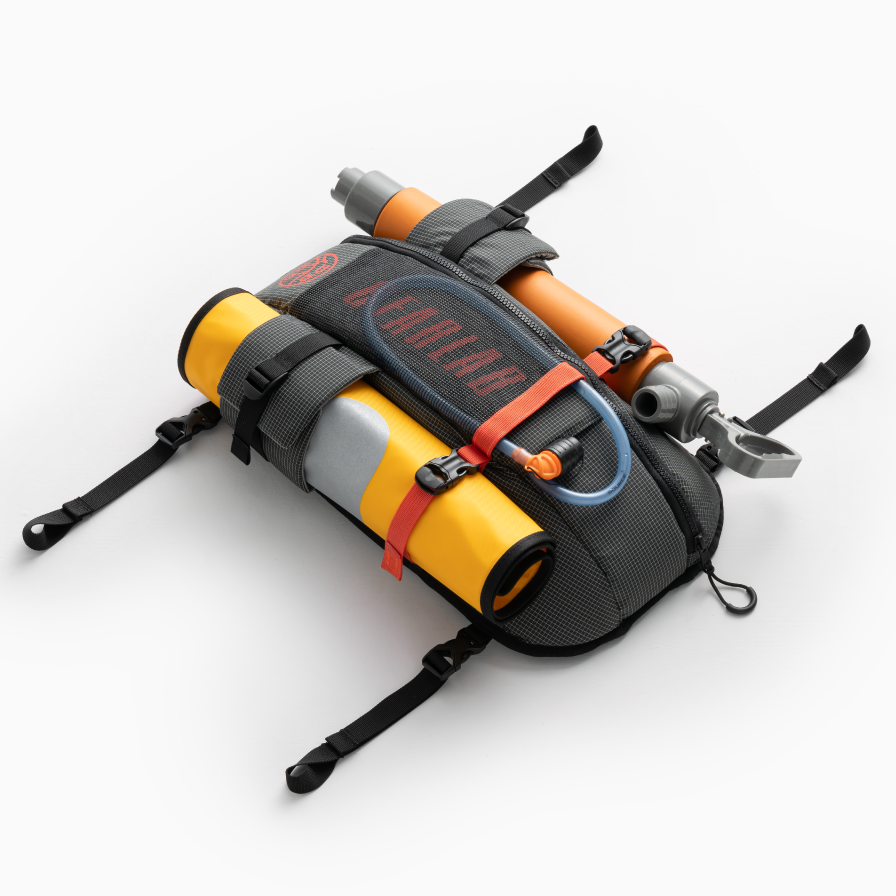 Gearlab Offers Full Line of Kayak Accessories