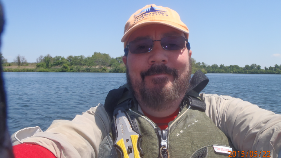 How Gearlab Paddles Got Me Back on the Water