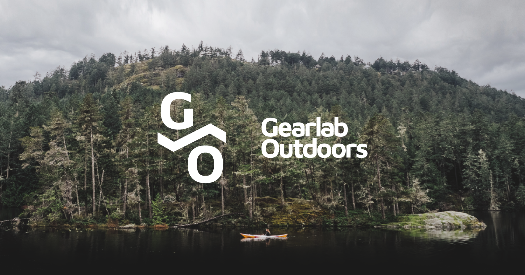 Gearlab Outdoors Announces New Logo and Exciting New Evolution of Product Range