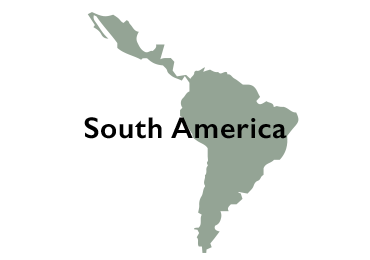 Retailers-South-America