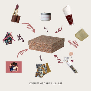 Coffret We Care Plus