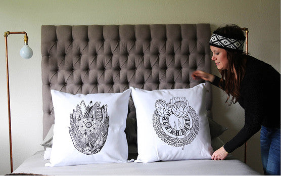 Decorate any room with our Scatter Cushion Covers