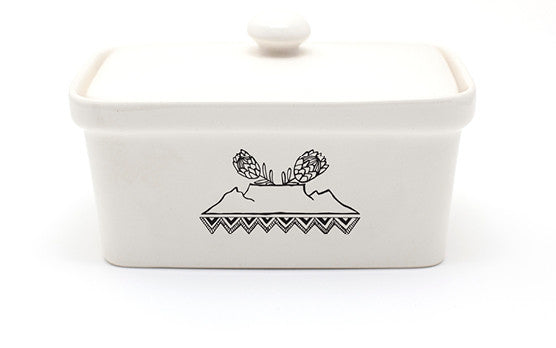 Butter up our Butter Dishes