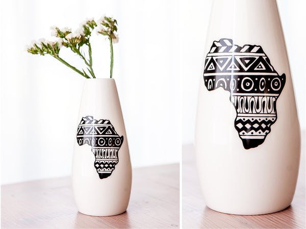 10 souvenir gifts African Tales Vase - Sugar and Vice blog