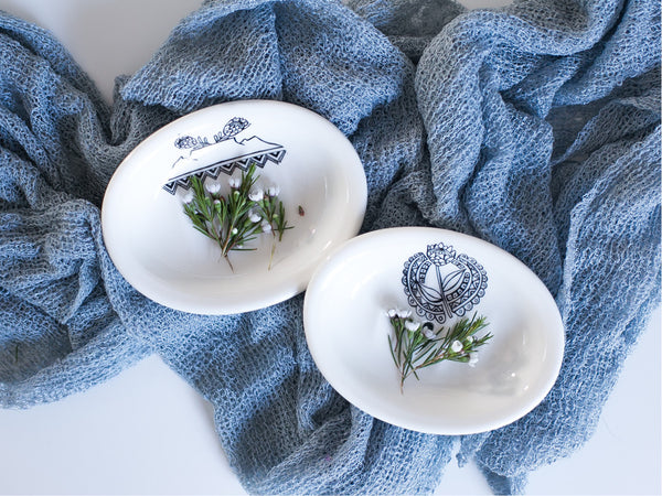 10 souvenir gifts Protea soap dish - Sugar and Vice blog