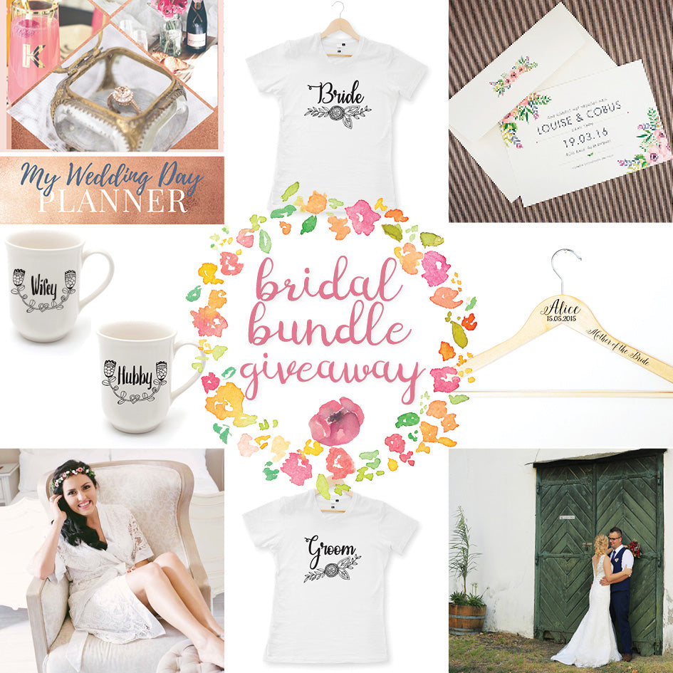 Bridal Bundle Giveaway Sugar and Vice 5