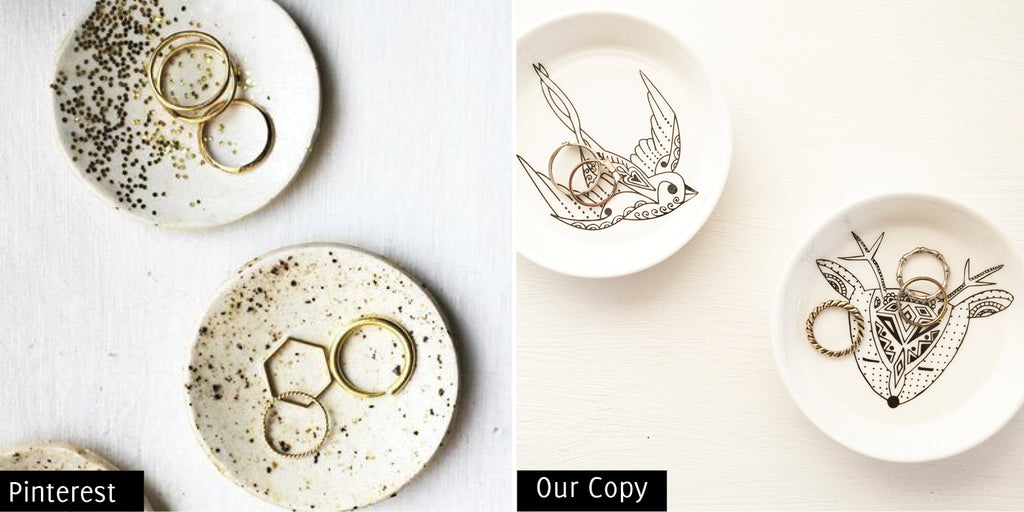 Copy Cats Jewellery Dishes Sugarandvicesa