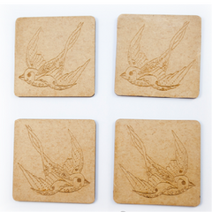 Flying Solo Coasters