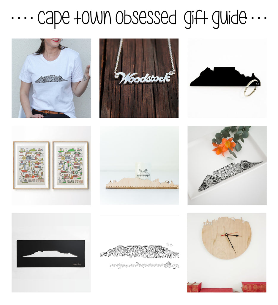 Christmas Gift Guide Cape Town Obsessed Sugar and Vice