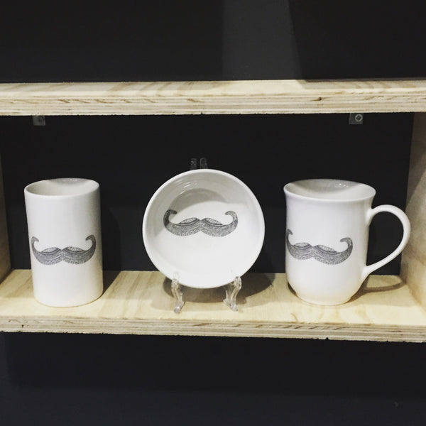 Movember Range Sugar and Vice