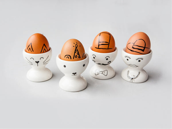 New family of egg cups online - Sugar and Vice