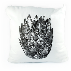 Protea Darling Scatter Cushion