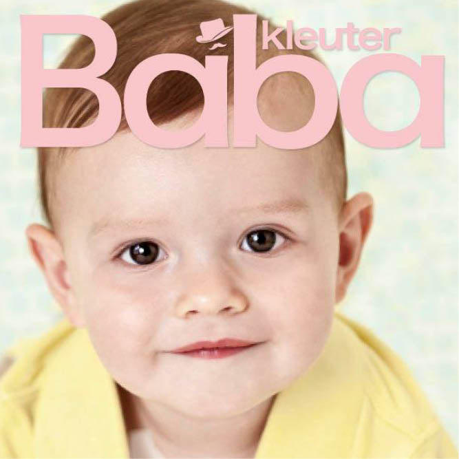 Sugar and Vice in Baba en Kleuter June 2016 - media press