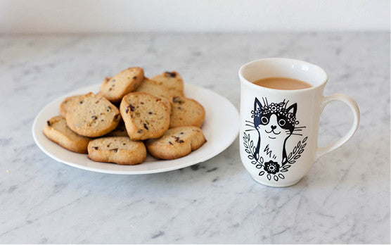Vegan Cookies Recipe Sugar and Vice