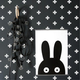 Black crosses wall decals online - Sugar and Vice