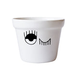 buy-plant-pots-ceramic-handmade-winking-eyes-south-africa-cape-town-home-decor