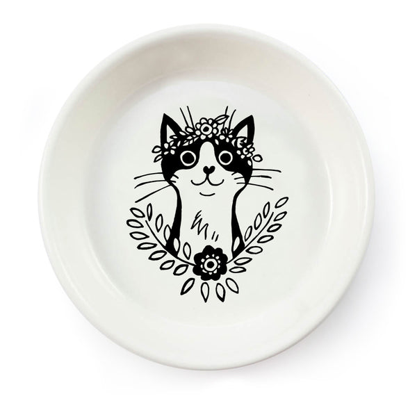 Buy-ceramic-bowls-cat