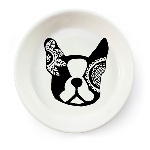 Buy-ceramic-bowls-french-bulldog