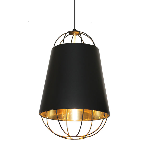 Lights and lamps sugar vice victoria luxurious pendant light in black and gold online sugar and vice keyboard keysfo Gallery