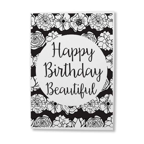 Blank Birthday Greeting Cards Online Sugar And Vice Cape Town