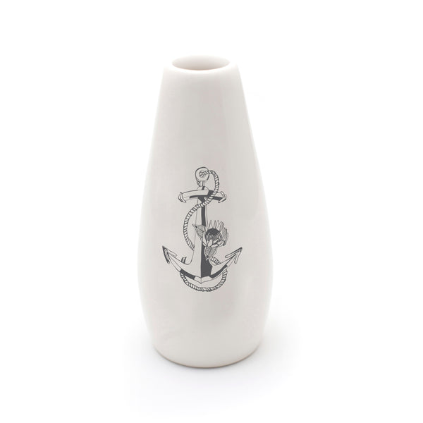 Cape Sailor Vase