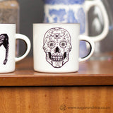 buy-coffee-mugs-crockery-coffee-cups-shop-online-south-africa-sugar-skull-mexican-skull-home-decor-trend