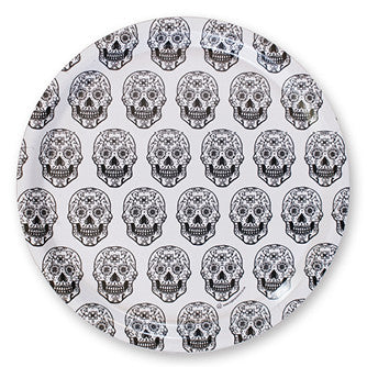 buy-melamine-trays-south-africa-cape-town-home-decor-sugar-skull-design