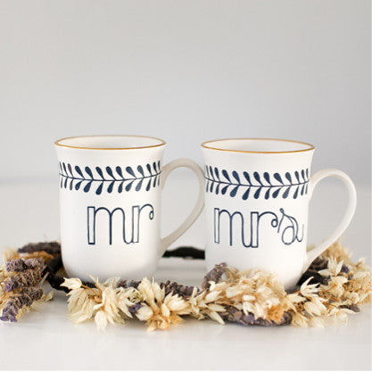 buy-mr-and-mrs-coffee-mugs-wedding-gift-navy-white-gold-cape-town-perfect-wedding-gifts