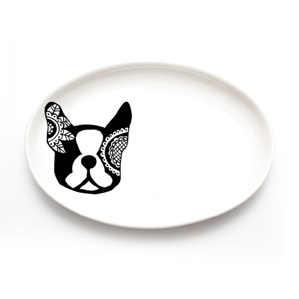 buy-oval-side-plate-cape-town-black-frenchie-french-bulldog-south-africa3