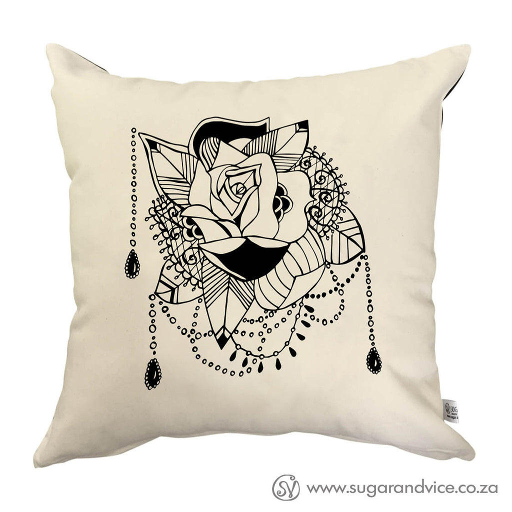 buy-scatter-cushions-cape-town-south-african-designer-tattoo-rose-girlfriend-gift-south-africa2