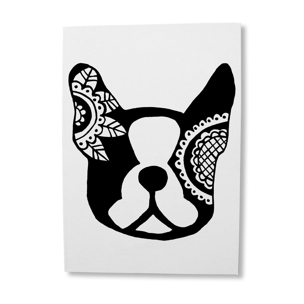 buy-french-bulldog-greeting-card-online