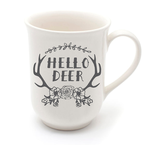 white-ceramic-mug-hello-deer