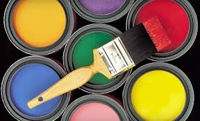 Paintpourri - Tips for a Smooth Painting Project