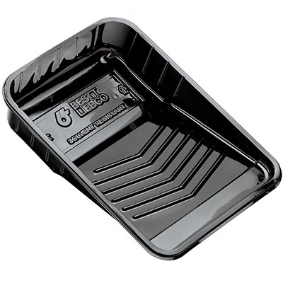 Bestt Liebco Pro1 Plastic 9 in. W 1 gallon Paint Tray Liner