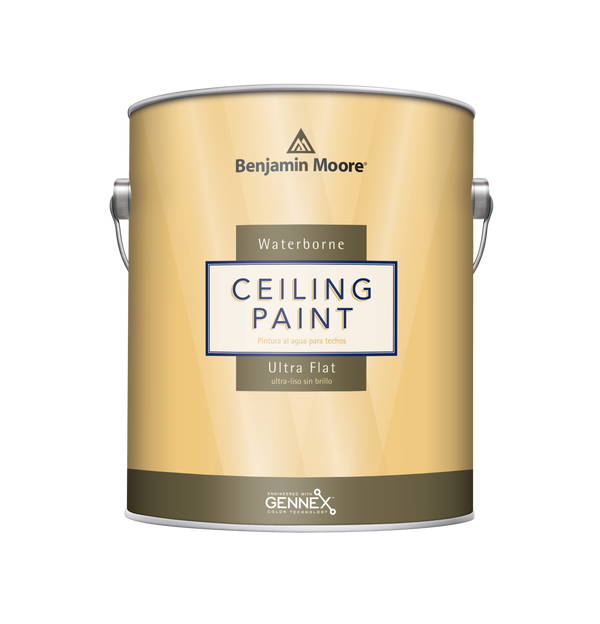 Waterborne Ceiling Paint