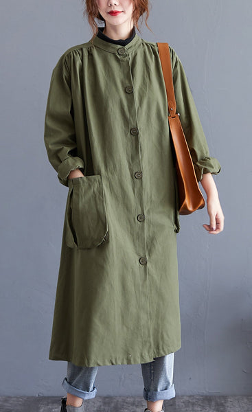 Jacket Coat Outwear GA2108